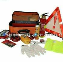 کیف ابزار و لوازم اضطراری خودرو